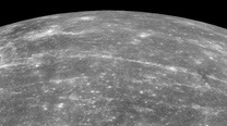 Click here to read The search is on for water on Mercury