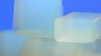 "Click here to read New diamond aerogel is so light that it's like ""frozen smoke"" made of diamonds"