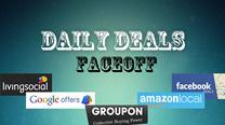 Click here to read Daily Deals Faceoff: Groupon vs. Living Social vs. Google vs. Amazon vs. Facebook