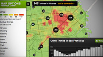 Click here to read Trulia Crime Maps Puts Crime Statistics on a Heat Map, Highlights Crime Trends in Your Neighborhood