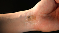 Click here to read Breakthrough: Electronic circuits that are integrated with your skin