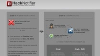 Click here to read Hacknotifier Checks if Your Email Is Registered on Hacked Sites