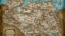 Click here to read An Annotated Map of Skyrim Big Enough to Put on Your Wall