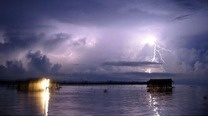 Click here to read A place in Venezuela that gets 40,000 lightning strikes per night