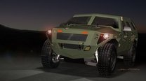 Click here to read The FED Hybrid Humvee Will Save the US Army Millions at the Pump