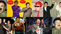Click here to read North Korea Dictator/Clown Dies of