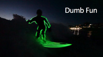 Click here to read Does Anyone Else Think These Light-Up Surfboards Are an Awesomely Bad Idea?