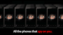 Click here to read The Complete List of All the Phones With Carrier IQ Spyware Installed