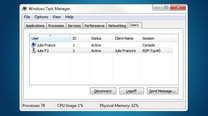 Click here to read Enable Concurrent Remote Desktop Sessions in Windows with This Patch
