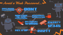 Click here to read Use This Infographic to Pick a Good, Strong Password
