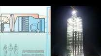 Click here to read China builds a 30-story skyscraper entirely in 2 weeks