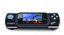 Click here to read iCade Houses Your iPhone in the D-pad Dock of Your Dreams