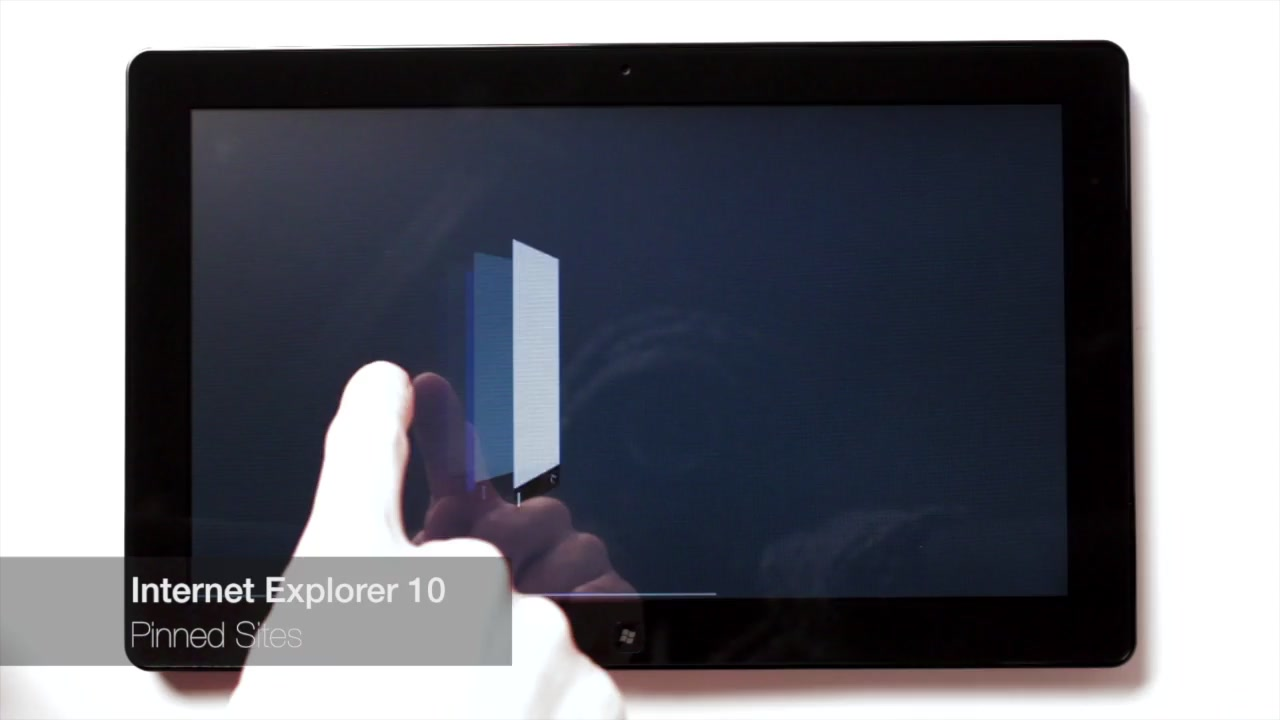 Click here to read The Five Best New Features in Windows 8 Consumer Preview