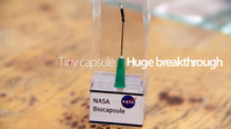 Click here to read The Miraculous NASA Breakthrough That Could Save Millions of Lives (UPDATED)
