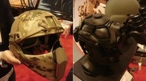 Click here to read The Newest Special Forces Helmets Are Terrifyingly Cool
