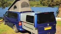 Click here to read Extending Camper Vans Give the Modern Hippy Plenty Of Leg Room