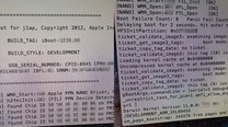 Click here to read Alleged iPad 3 Development Photos Confirm Key Details