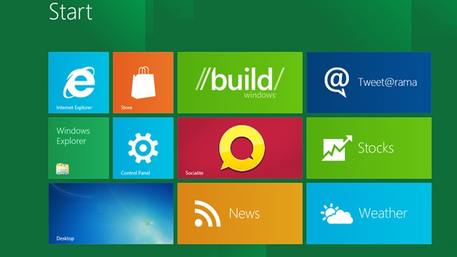 Click here to read Windows 8: 20 Tips and Tricks