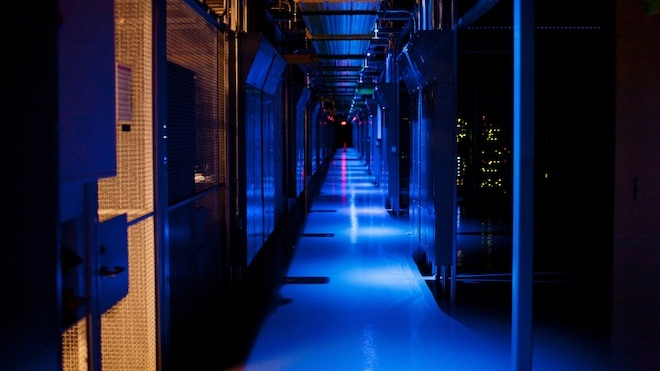 Click here to read Super-Secret Google Builds Servers in the Dark