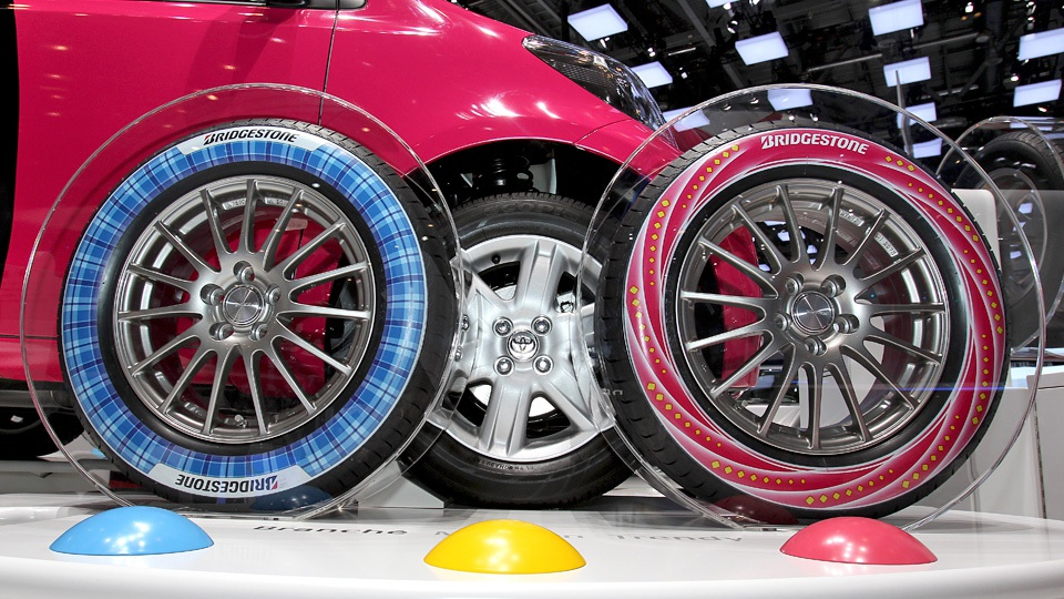 Click here to read Printed Tires Are The Next Generation Of White Walls