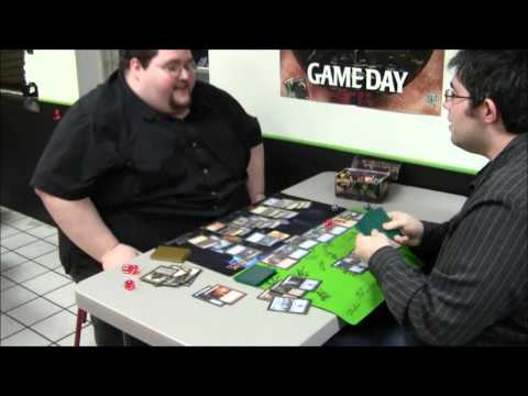 Click here to read Magic Card Freakouts are the Best Kind of Freakouts