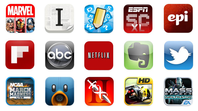 Click here to read Apple Launches Free App of the Week Promotion