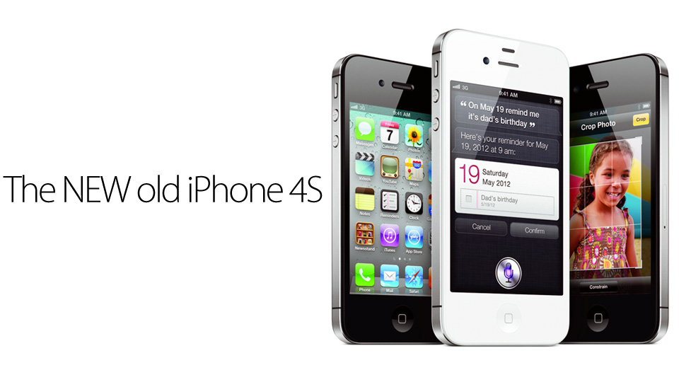 Click here to read Apple Might Replace Your Broken iPhone 4 with an iPhone 4S