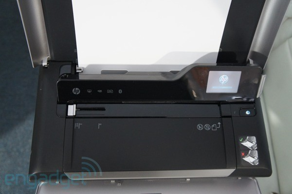 HP introduces Officejet 150 all-in-one mobile printer