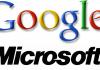 google_Micrisoft