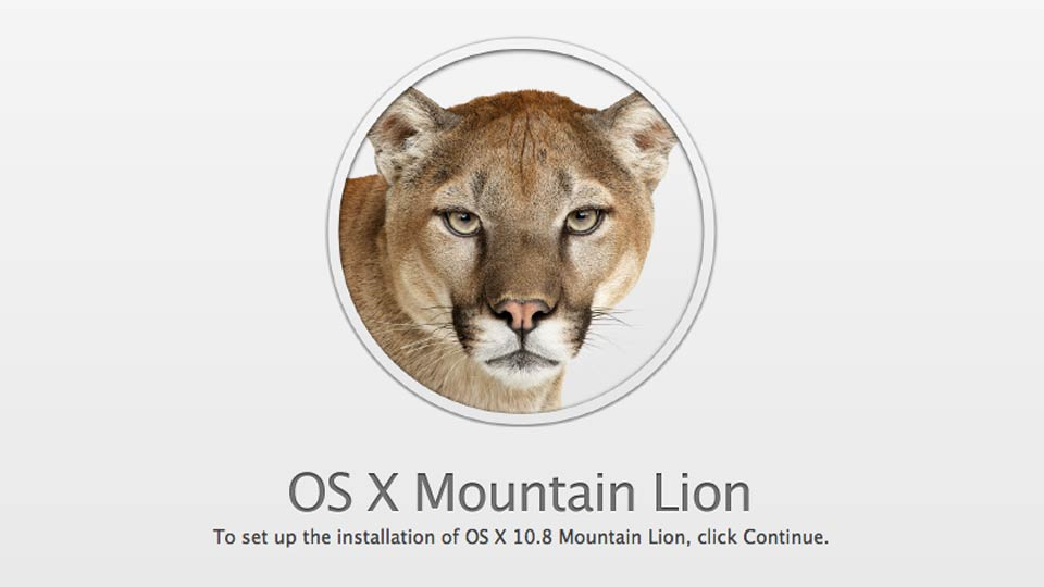 Click here to read OS X Mountain Lion Coming in July for $19.99