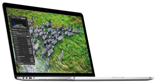 Apple announces nextgeneration MacBook Pro Retina display, 071inches thin, shipping today for $2,199